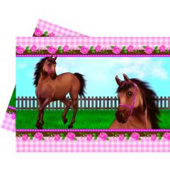 Nappe cheval 120 x 180 cm