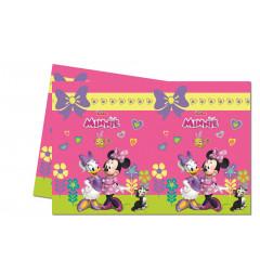 Nappe Minnie et Daisy - 120 x 180 cm