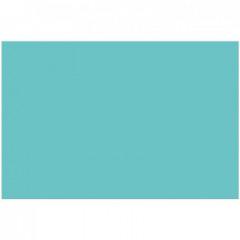 Nappe en plastique Turquoise 120x180cm