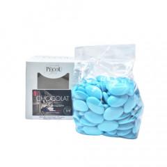 Dragées Pecou chocolat Turquoise
