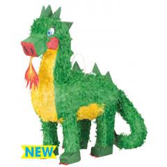 Piñata Dragon 3D à prix discount