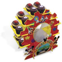 Présentoir à cupcakes Mickey Playful