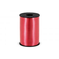 Bolduc rouge - 5mm x 225m