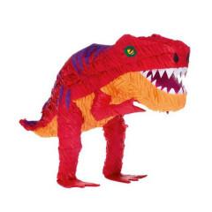 Piñata Dinosaure T-Rex