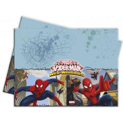 Nappe Spiderman Web Warriors