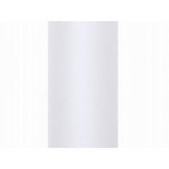 Tulle en rouleau 50 cm – blanc