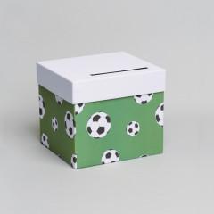 Urne mariage Football