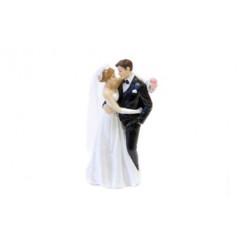 Sujet mariés valse