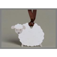 vignette mouton