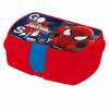 Boîte à sandwich Spiderman