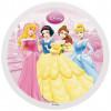 disque à gâteau princesses 2