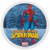 disque à gâteau Spiderman 1