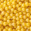 perles en sucre jaune 2