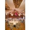 Tenture de salle intissé blanche 70 cm x 8 m