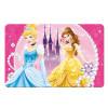 Set de table 3D Princesses Disney img1