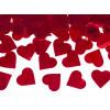 Canon confettis - cœur