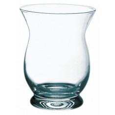 Vase Hurricane arrondi – 15 cm