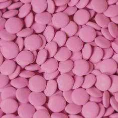 1kg Dragées lentilles - rose