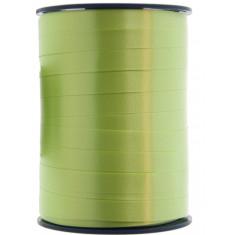 Bolduc vert anis 250 m x 10 mm
