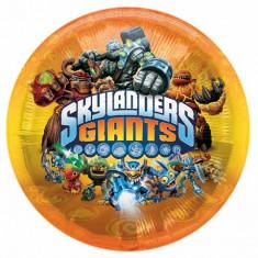 Ballon hélium Skylanders Giants – 45 cm