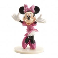 Figurine PVC Minnie - 7,5 cm