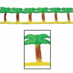 Guirlande palmiers - 3,65 m