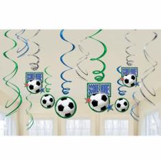 Suspensions Football