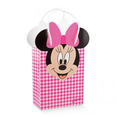 Sachet anniversaire Minnie