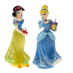 Bougie Princesses Disney