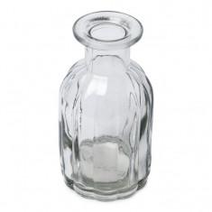 Vase verre 13,5x7,5cm
