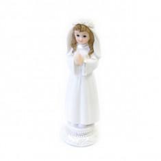x1 Figurine Communiante debout