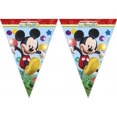 Guirlande fanions Playful Mickey