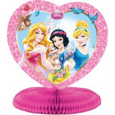 Centre de table – Princesses Disney