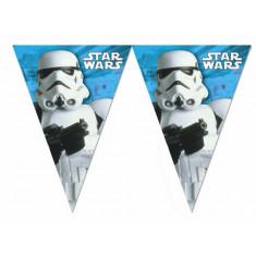 Guirlande fanions Stormtroopers – Star Wars