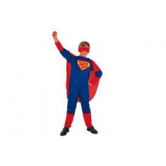 Déguisement garçon Super Héros