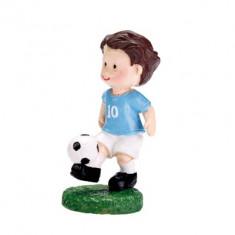 Figurine footballeur - 6,5 cm