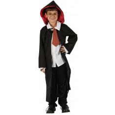 Costume garçon sorcier