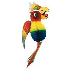 Perroquet à suspendre