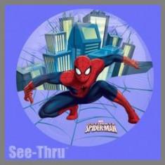 Ballon hélium Spiderman