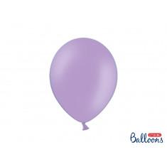 10 ballons 27 cm - lavande  pastel
