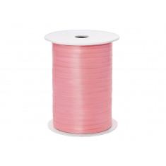 Ruban bolduc rose - 0.5cm x 500m