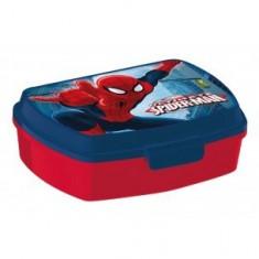 Boîte à goûter Ultimate Spiderman