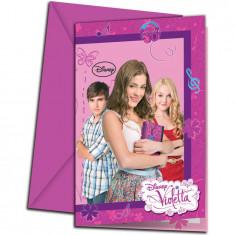 Presse-livres Violetta - Cadeau anniversaire top design
