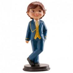 Figurine communion garçon
