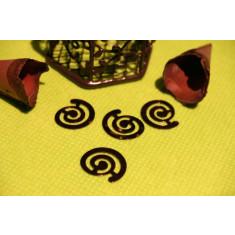 "Confettis de table ""Spirale"""