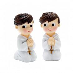 Figurine Communiant Léo