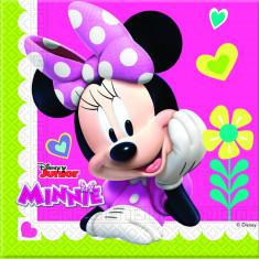 20 Serviettes Minnie