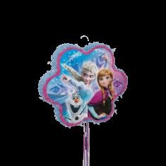 Piñata flocon La Reine des Neiges