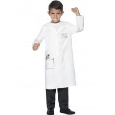 Costume garçon dentiste - Taille 7/9 ans