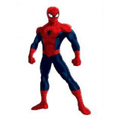 Personnage articulé - Spiderman